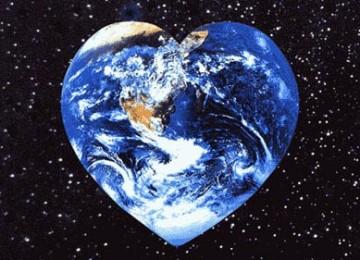 Le Jour de la Terre, pour une planète en santé!