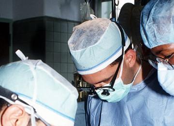 Dons d'organes et de tissus