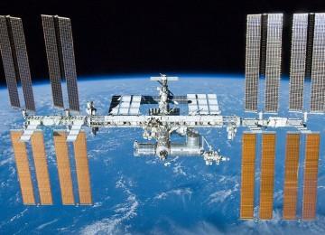 Espace : des expériences anti-cancer à bord de l'ISS