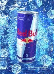 Meilleur encadrement de la vente des boissons énergisantes de type «Redbull»