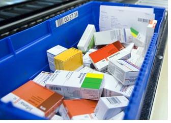 France: Incinération d'office des médicaments inutilisés