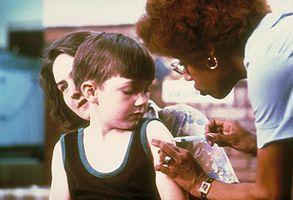 Vaccination grippe H1N1: le gouvernement évalue la campagne 2009