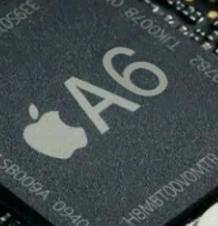 iPad 3 et iPhone 5: équipés avec une puce A6 ? – Autres applications